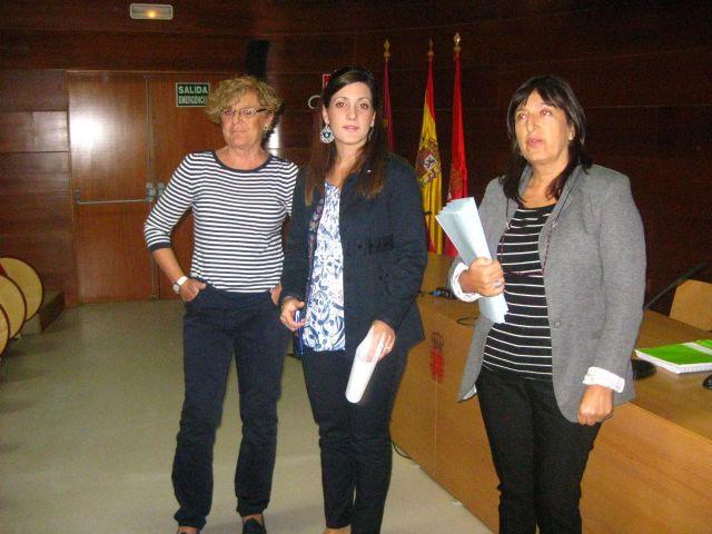 Acciones formativas sobre la perspectiva de género en los contratos administrativos - 1, Foto 1