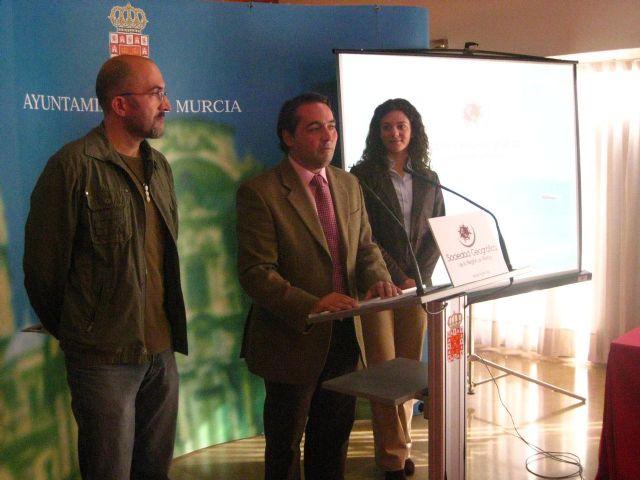 Nace la Sociedad Geográfica de la Región para fomentar el conocimiento histórico, geográfico, social y cultural de Murcia - 3, Foto 3