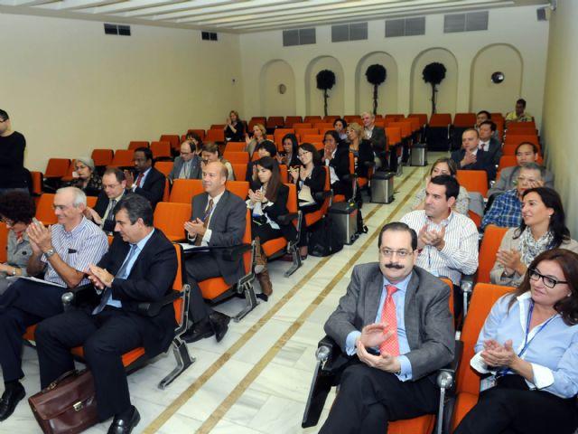 La Universidad de Murcia coordinará programas de movilidad con Asia y con el norte de África - 1, Foto 1
