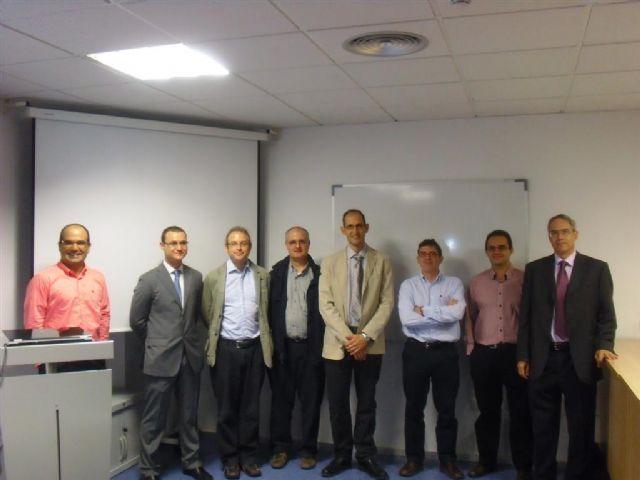 Una investigación de la Universidad de Murcia utiliza la tarjeta gráfica para el desarrollo de algoritmos no convencionales - 1, Foto 1