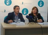 El Ayuntamiento ahorrará más de dos millones de euros en cuatro años en la factura eléctrica