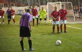 En marcha el XVII Campeonato Municipal de Fútbol Aficionado