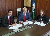San Pedro del Pinatar firma créditos ICO por valor de 870.000 euros para pagar a más de 90 proveedores