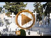 El ayuntamiento pone a punto el Cementerio Municipal 'Nuestra Señora del Carmen' para el día de Todos los Santos 2011