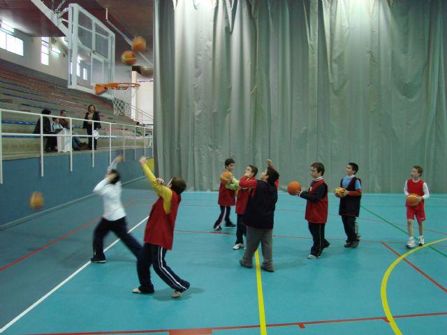 550 niñ@s se apuntan a las escuelas deportivas municpales, Foto 1