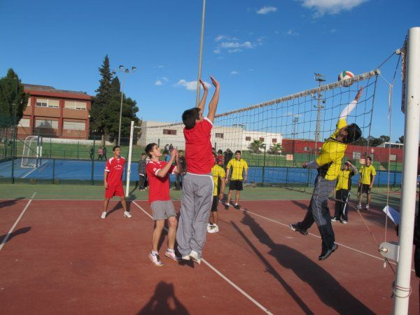 550 niñ@s se apuntan a las escuelas deportivas municpales, Foto 2