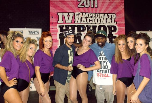 The older pupils of the Municipal Dance Sports School participated in the National Championship Hip-Hop