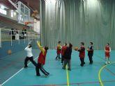 550 niñ@s se apuntan a las escuelas deportivas municpales