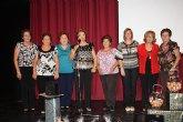 La Asociación Amas de Casa de Roldán celebra su 25 cumpleaños