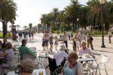 Cartagena se llena de turistas
