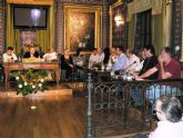 El pleno aprueba inicialmente el reglamento que regirá los Consejos de Participación Ciudadana