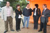 La Comunidad Autónoma invierte 577.000 euros en la rehabilitación de la carretera RM-315