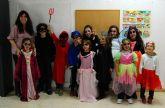 Los niños torreños se preparan para Halloween