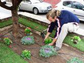 Los cementerios del municipio listos para la festividad de Todos los Santos