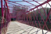 Terminar la pasarela del Consultorio del barrio de la Concepción costará 300.000 euros
