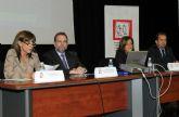 La Universidad de Murcia celebra unas jornadas sobre inclusión en institutos de alumnos con discapacidad