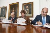 Cartagena dará un salto cualitativo en formación universitaria gracias a la UIMP