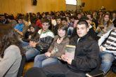 La UNED-Cartagena se incorpora al Premio Mandarache