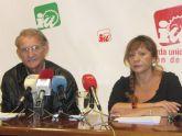 IU-Verdes defiende la sanidad 'pública, universal y de calidad'