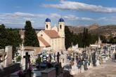 La ciudad se prepara para la celebración del Día de Todos los Santos