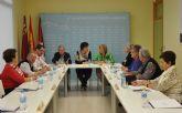 Puerto Lumbreras renueva el Consejo Sectorial de Personas Mayores