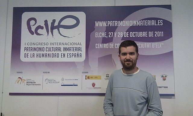 HUERMUR defiende la salvaguarda del Consejo de Hombres Buenos ante expertos de toda España en patrimonio inmaterial de la Humanidad reunidos en Elche - 2, Foto 2