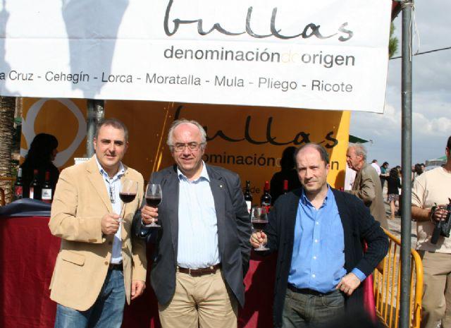 El mundo del vino conquista la Plaza del Castillo - 2, Foto 2