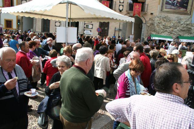 El mundo del vino conquista la Plaza del Castillo - 4, Foto 4