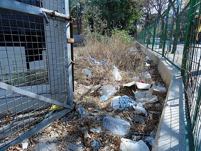 Donde antes había una guardería para niños, ahora hay una guardería para ratas - 2, Foto 2