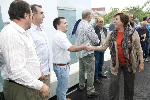 La alcaldesa da la bienvenida a los miembros de las Juntas Vecinales - 3, Foto 3