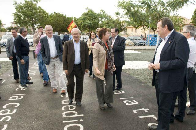 La alcaldesa da la bienvenida a los miembros de las Juntas Vecinales - 5, Foto 5