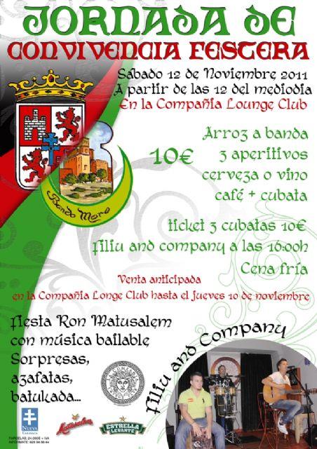 Actos del Bando Moro de Caravaca para los próximos días - 1, Foto 1
