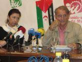 IU-Verdes aboga por una nueva política internacional basada en la paz y la cooperación