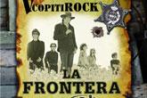 V COPITIROCK - Concierto de LA FRONTERA + LA RUINA