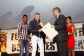 Villar entrega la 'Bota de Oro 2011' a Miguelín