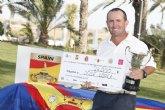 El Open de España 2012, premio para el ganador en el Campeonato de España de Profesionales