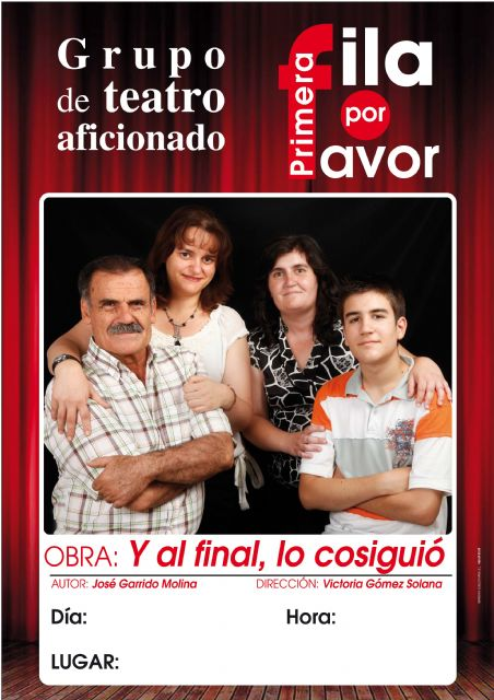 Las reinas del Orinoco, de Alquibla Teatro inicia la programación del auditorio de Ceutí pasado mañana - 3, Foto 3