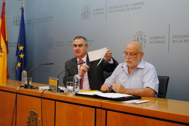 Más del 2% de los electores murcianos vota desde el extranjero, Foto 1