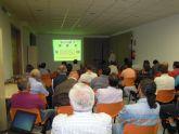 La concejalía de Agricultura hace un balance positivo de las Jornadas Técnicas de Agricultura y Ganadería