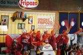 Fripozo y el UCAM Murcia se unen de una forma sorprendente y original a través de un acuerdo de colaboración