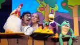 'Las reinas del Orinoco', de Alquibla Teatro' inicia la programación del auditorio de Ceutí pasado mañana