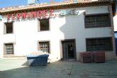Comienzan las obras de las nuevas dependencias municipales en la pedania de la copa