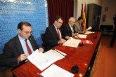 La Comunidad impulsa nuevos proyectos de investigación universitaria en los parques empresariales de la Región