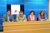 La IV FERIA OUTLET de Molina de Segura se celebra del 9 al 13 de noviembre con la participación de 33 comercios repartidos en el Paseo Rosales