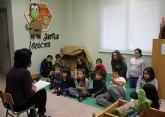 La Red de Bibliotecas de Puerto Lumbreras organiza numerosas iniciativas culturales a través de una nueva programación mensual