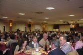 La tradicinal cena a beneficio de la Asociación Española contra el Cáncer tendrá lugar el sábado 12 de noviembre