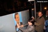 El PP de Totana organizará una campaña electoral de cercanía