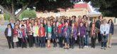 Cerca de 100 mujeres lumbrerenses participan en las jornadas medioambientales ECO-MUJER
