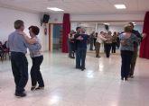 Los torreños disfrutan con un taller gratuito de tango