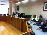 La Junta de Seguridad Ciudadana trabaja en el Plan contra las sustracciones en instalaciones agrícolas y ganaderas
